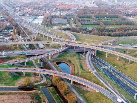A4 Passage Ypenburg + Inprikkers