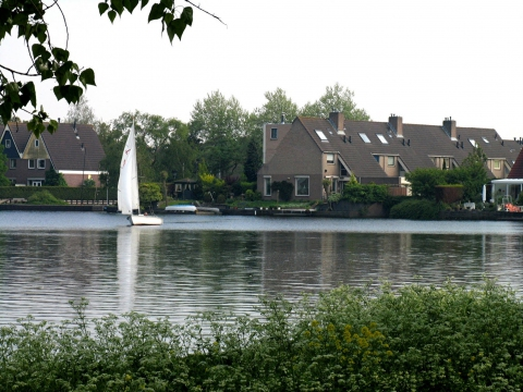 Blueport / Hollandse plassen