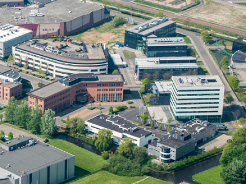Bereikbaarheid Campus en station Leiden CS