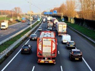 A15 Traject Papendrecht-Gorinchem