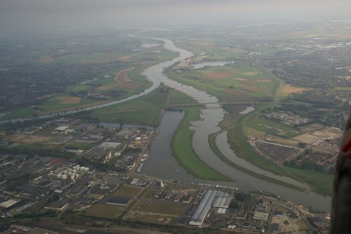 Rondje Rijn-IJssel