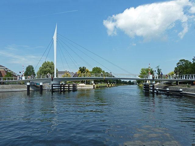 Sternetroutes - Fietsroutes tussen steden verbeteren