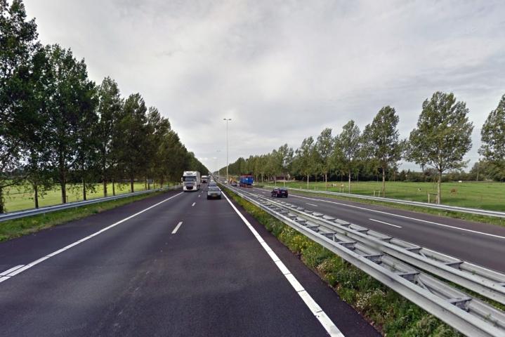 A20 Nieuwerkerk a/d IJssel-Gouda