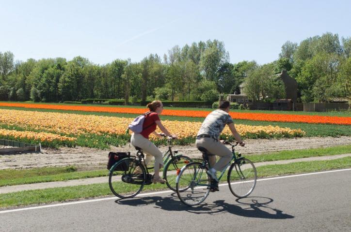 Metropolitane fietsroutes