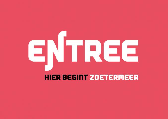 Entree Zoetermeer