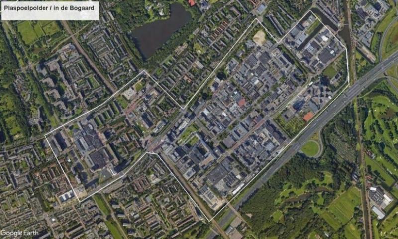 Stadsas Rijswijk