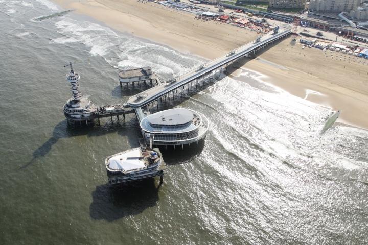 Scheveningen: 'De kust voor Den Haag'