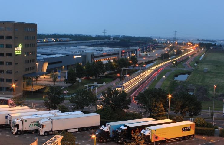 Gebiedsuitwerking Greenport 3.0 in Westland